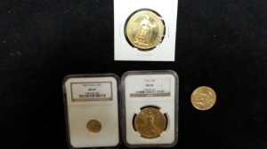 Buy Gold Coins St. Tammany