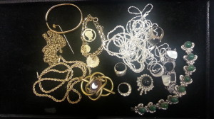 Sell Gold & Silver Jewelry St. Tammany